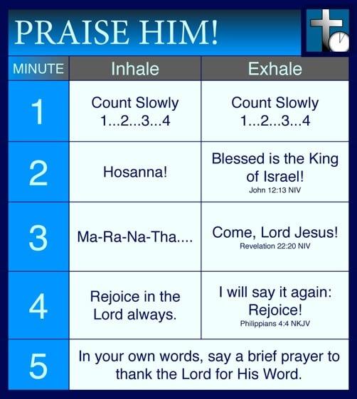 PraiseHim
